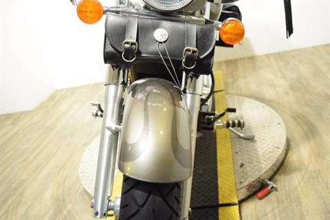 2006 Honda VT1100 SABRE in Wauconda, Illinois