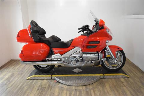 2004 Honda Gold Wing in Wauconda, Illinois - Photo 1
