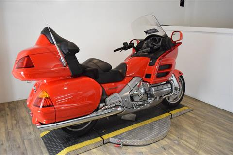 2004 Honda Gold Wing in Wauconda, Illinois - Photo 10