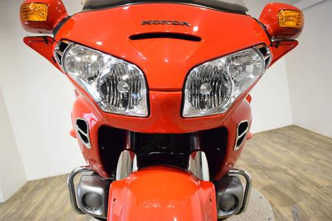 2004 Honda Gold Wing in Wauconda, Illinois - Photo 13