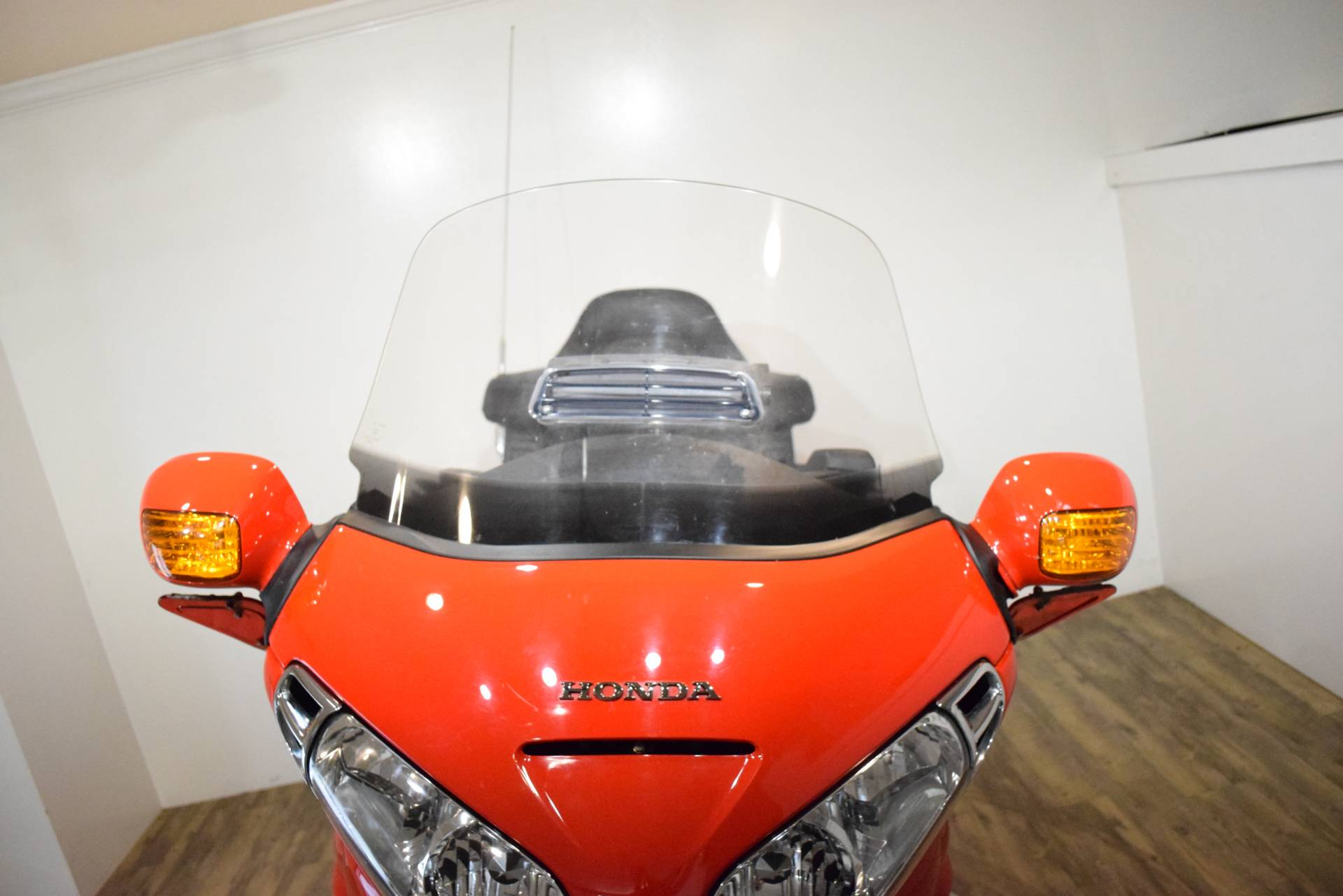 2004 Honda Gold Wing in Wauconda, Illinois - Photo 14