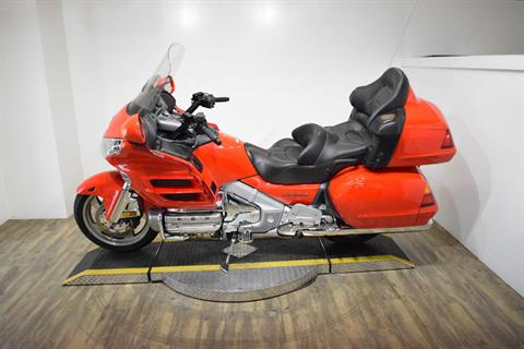 2004 Honda Gold Wing in Wauconda, Illinois - Photo 16