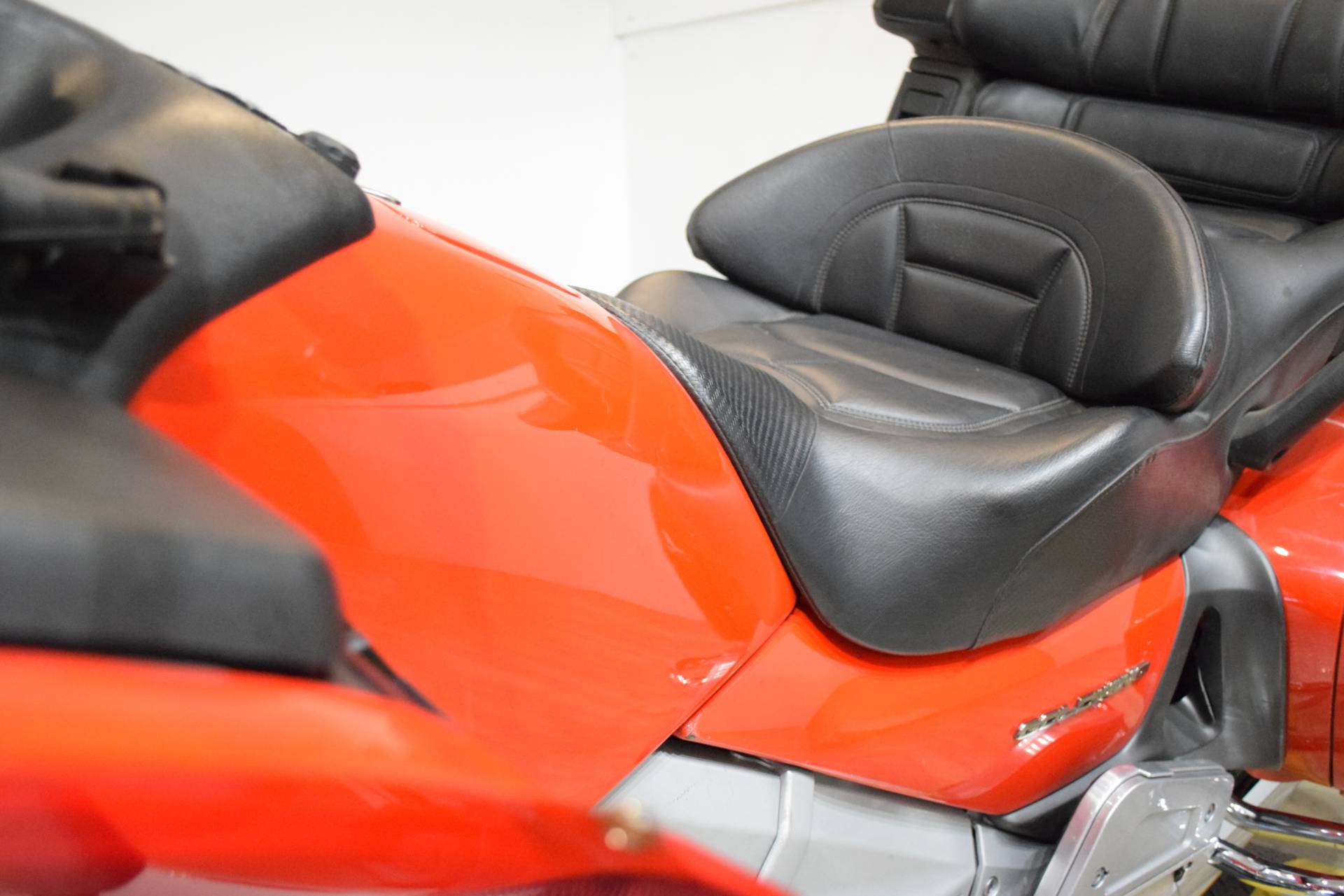 2004 Honda Gold Wing in Wauconda, Illinois - Photo 20