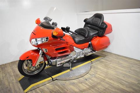 2004 Honda Gold Wing in Wauconda, Illinois - Photo 22