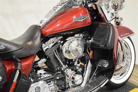2006 Harley-Davidson Road King® in Wauconda, Illinois - Photo 7