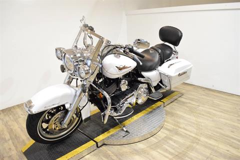 2007 Harley-Davidson FLHR Road King® in Wauconda, Illinois