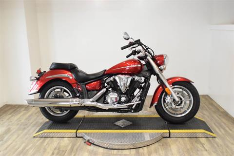 2007 Yamaha V Star® 1300 in Wauconda, Illinois - Photo 1