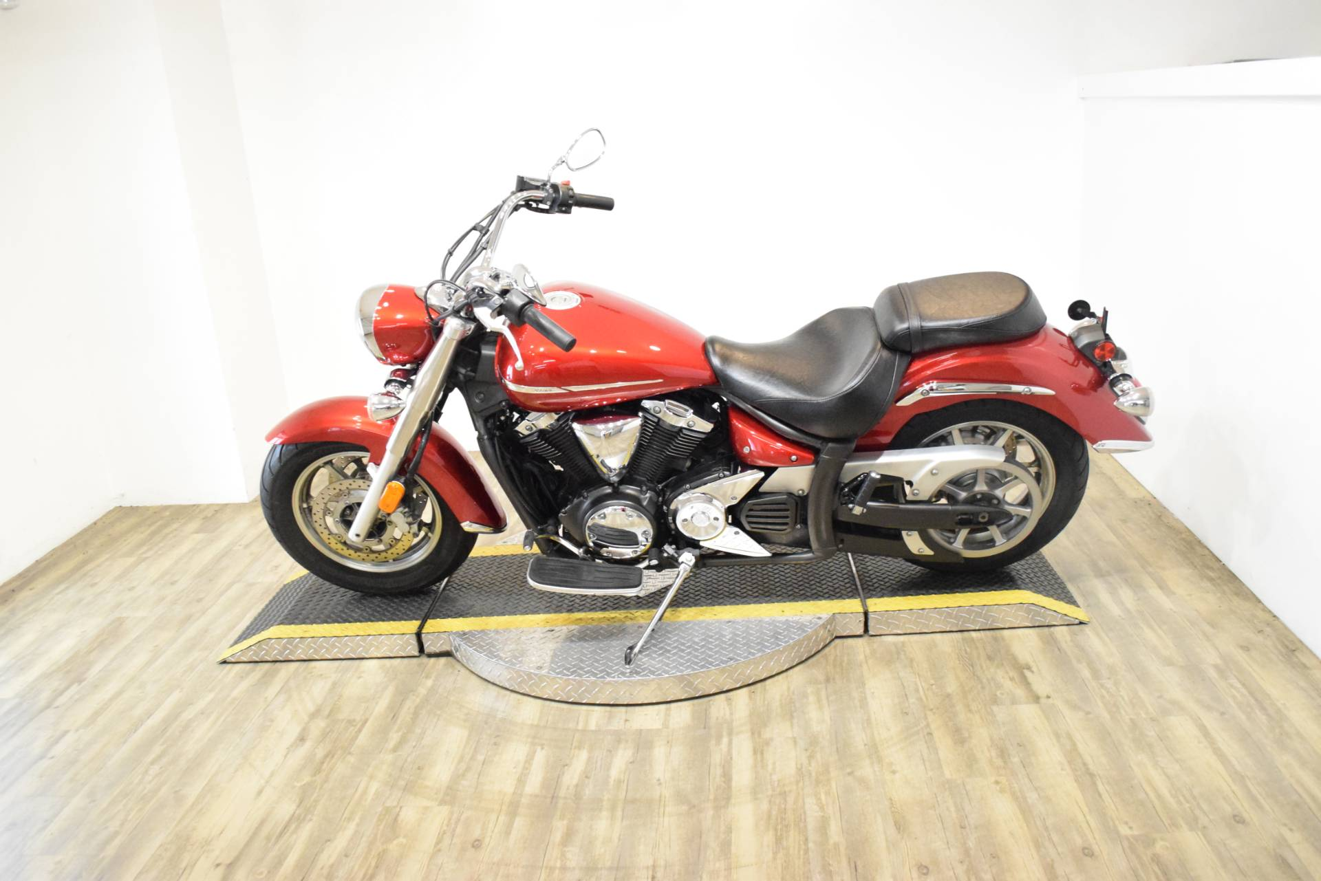 2007 Yamaha V Star® 1300 in Wauconda, Illinois - Photo 15