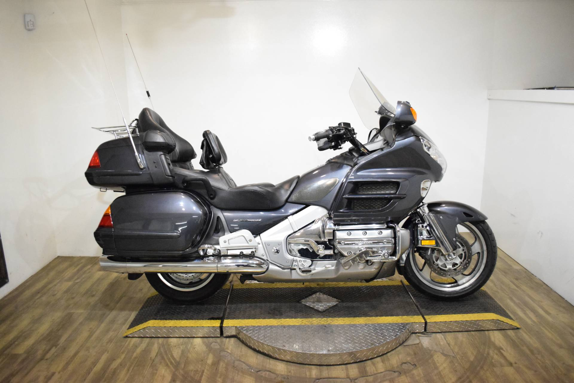 2005 Honda Gold Wing® in Wauconda, Illinois - Photo 1