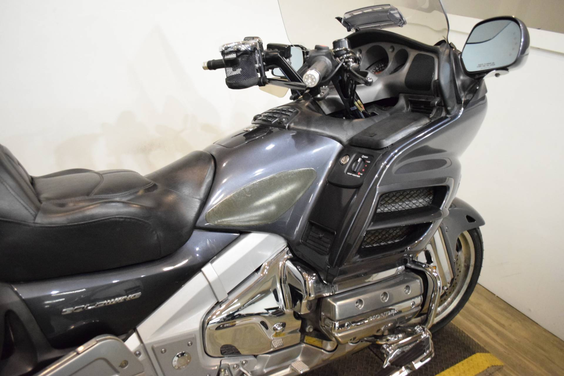 2005 Honda Gold Wing® in Wauconda, Illinois - Photo 6