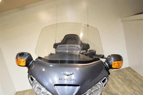 2005 Honda Gold Wing® in Wauconda, Illinois - Photo 13