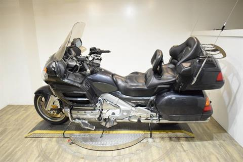 2005 Honda Gold Wing® in Wauconda, Illinois - Photo 15