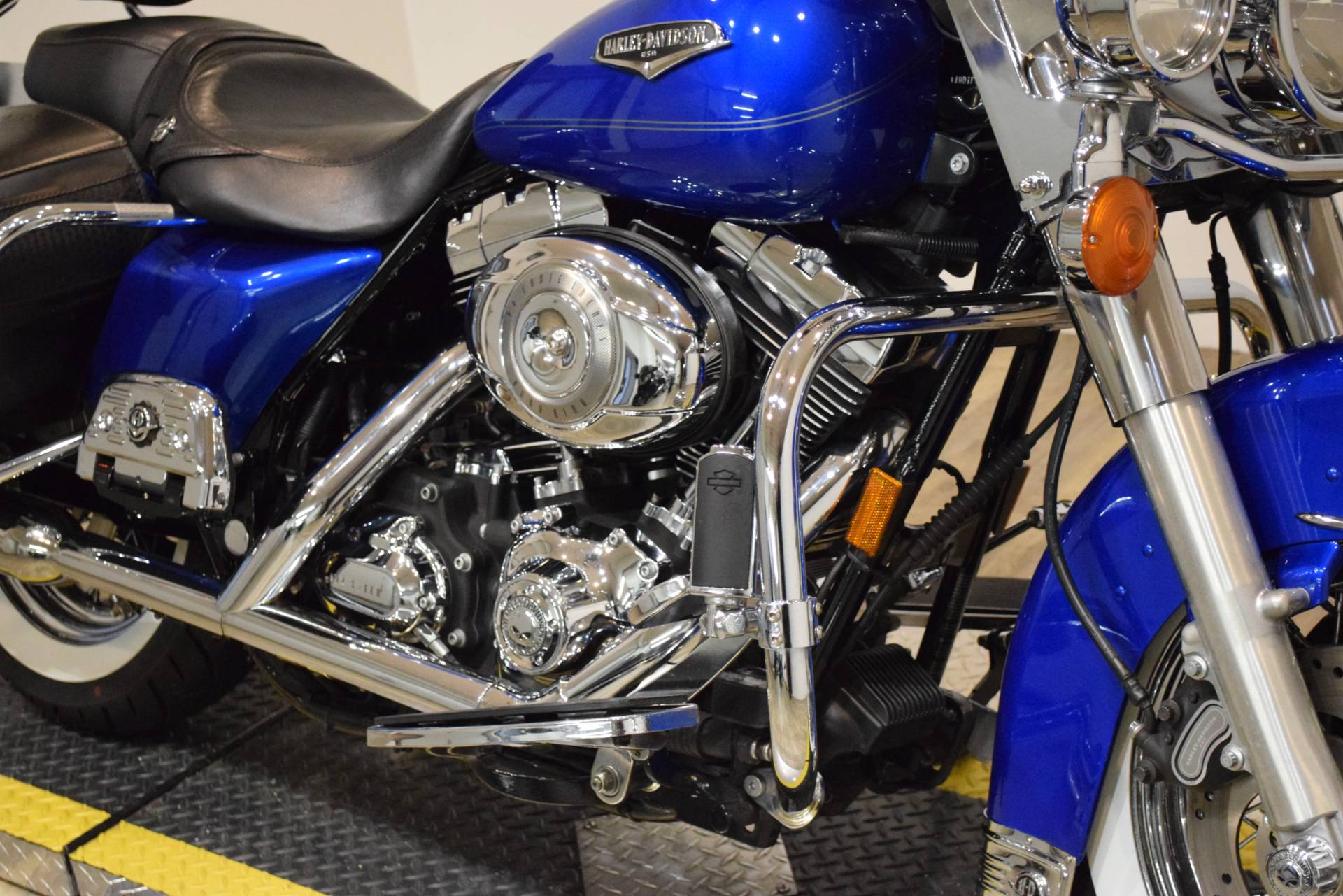 2007 Harley-Davidson Road King® Classic in Wauconda, Illinois - Photo 4