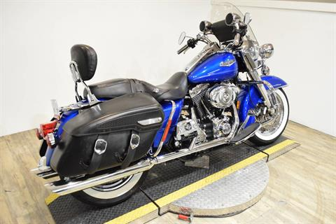 2007 Harley-Davidson Road King® Classic in Wauconda, Illinois - Photo 11