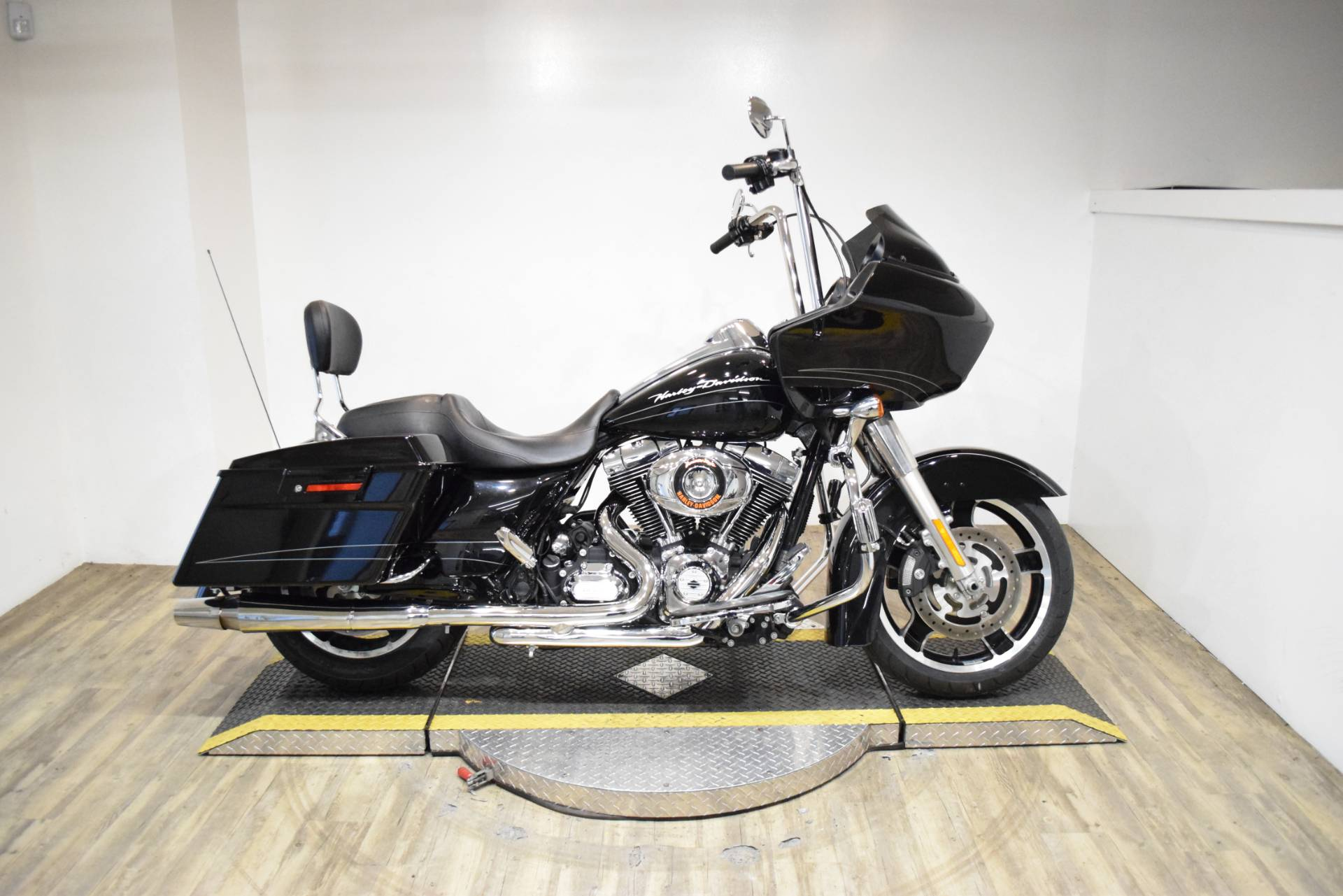2012 Harley-Davidson Road Glide® Custom in Wauconda, Illinois - Photo 1