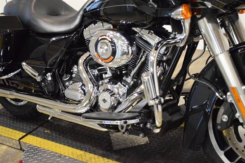 2012 Harley-Davidson Road Glide® Custom in Wauconda, Illinois - Photo 4
