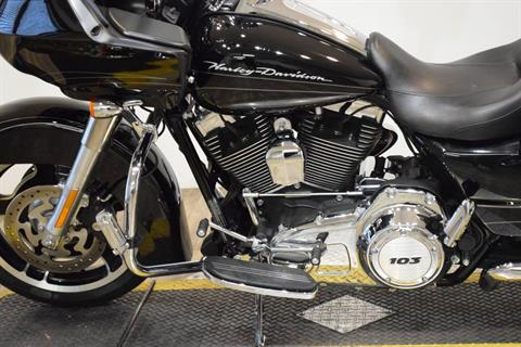 2012 Harley-Davidson Road Glide® Custom in Wauconda, Illinois - Photo 19