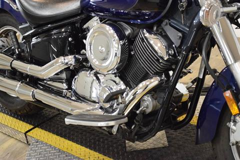 2005 Yamaha V Star® 1100 Classic in Wauconda, Illinois - Photo 4