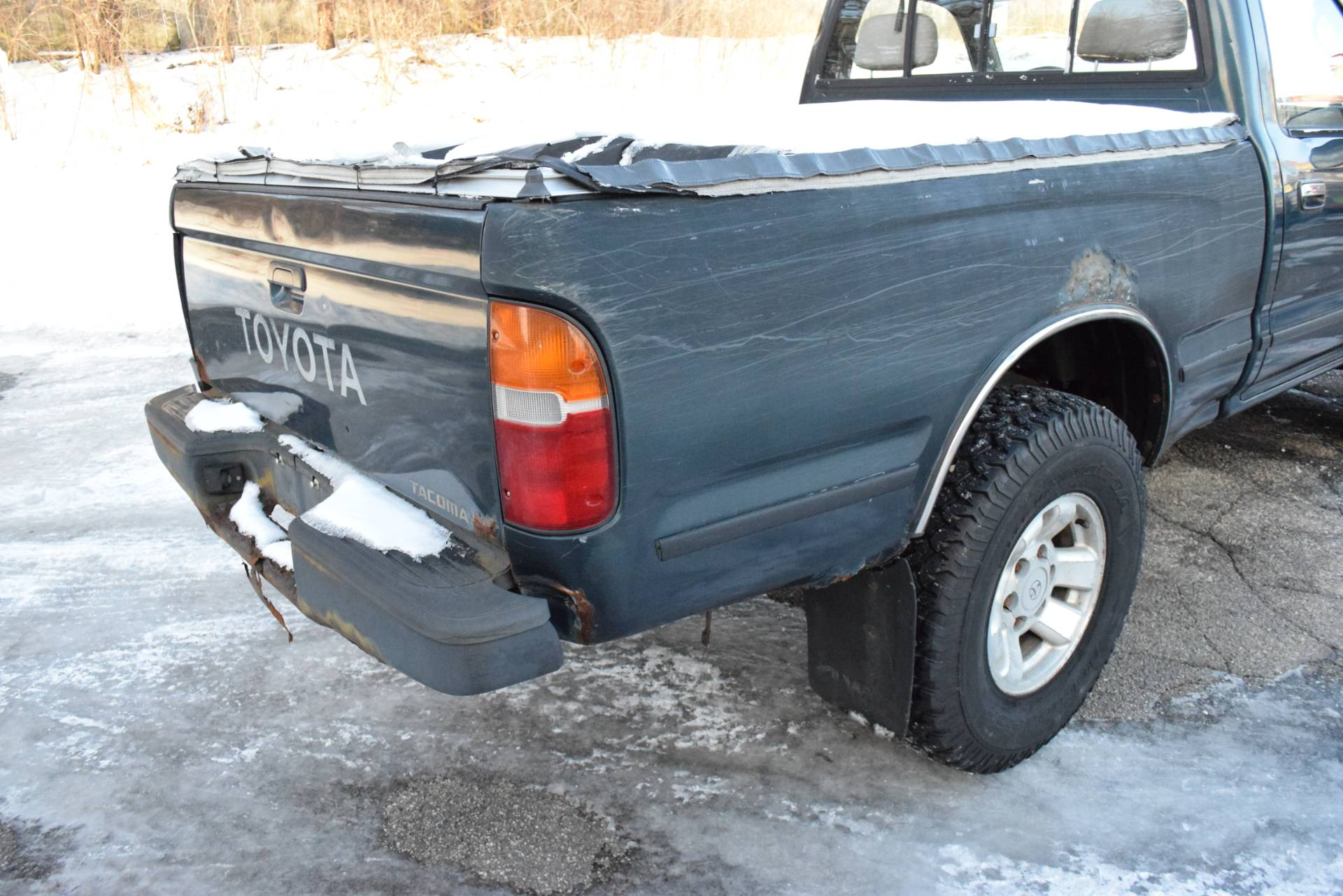 1995 Toyota TACOMA in Wauconda, Illinois - Photo 12