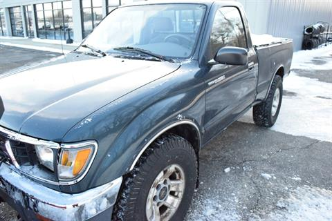 1995 Toyota TACOMA in Wauconda, Illinois - Photo 26