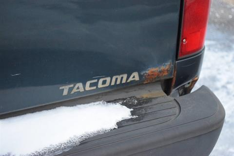 1995 Toyota TACOMA in Wauconda, Illinois - Photo 31
