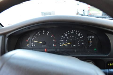 1995 Toyota TACOMA in Wauconda, Illinois - Photo 40