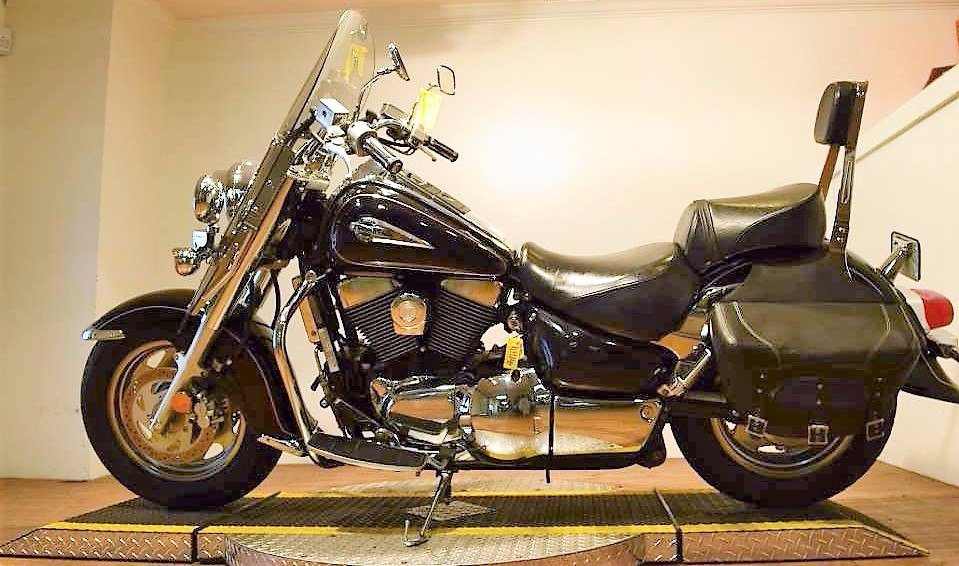 2003 Suzuki INTRUDER 1500LC in Wauconda, Illinois
