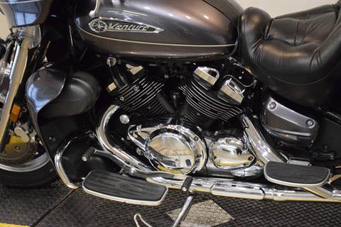 2008 Yamaha Royal Star® Venture in Wauconda, Illinois - Photo 20