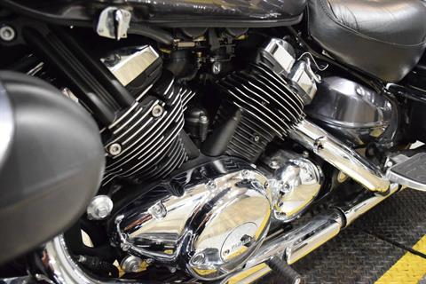 2008 Yamaha Royal Star® Venture in Wauconda, Illinois - Photo 21