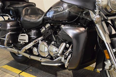 2008 Yamaha Royal Star® Venture in Wauconda, Illinois - Photo 4