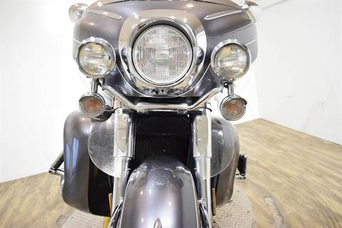 2008 Yamaha Royal Star® Venture in Wauconda, Illinois - Photo 12