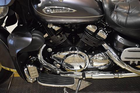 2008 Yamaha Royal Star® Venture in Wauconda, Illinois - Photo 18