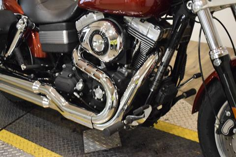 2009 Harley-Davidson Dyna® Fat Bob® in Wauconda, Illinois - Photo 4