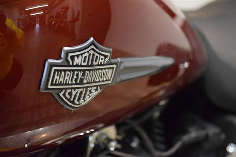 2009 Harley-Davidson Dyna® Fat Bob® in Wauconda, Illinois - Photo 20
