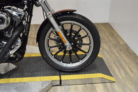 2009 Harley-Davidson Sportster® 1200 Low in Wauconda, Illinois - Photo 2