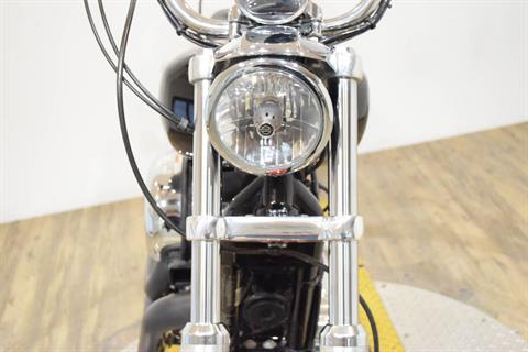 2009 Harley-Davidson Sportster® 1200 Low in Wauconda, Illinois - Photo 12
