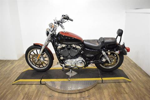2009 Harley-Davidson Sportster® 1200 Low in Wauconda, Illinois - Photo 15