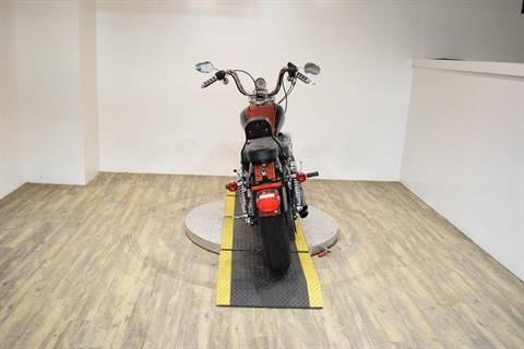 2009 Harley-Davidson Sportster® 1200 Low in Wauconda, Illinois - Photo 23