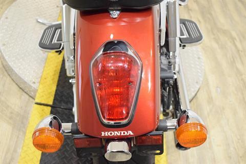 2002 Honda VTX1800 in Wauconda, Illinois - Photo 26