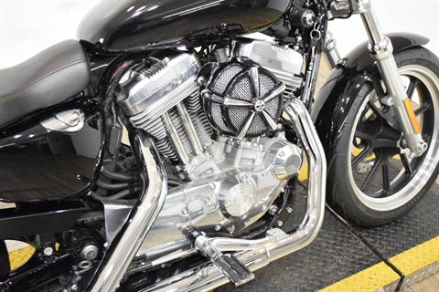2014 Harley-Davidson Sportster® SuperLow® in Wauconda, Illinois - Photo 6