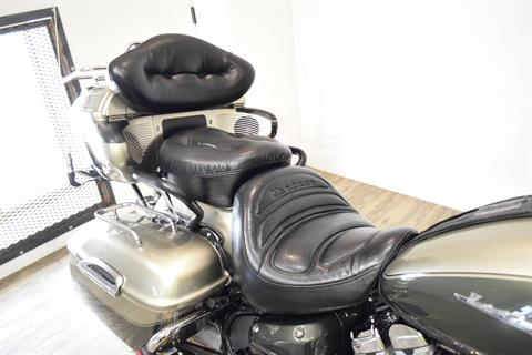 2001 Yamaha Royal Star Venture in Wauconda, Illinois - Photo 5