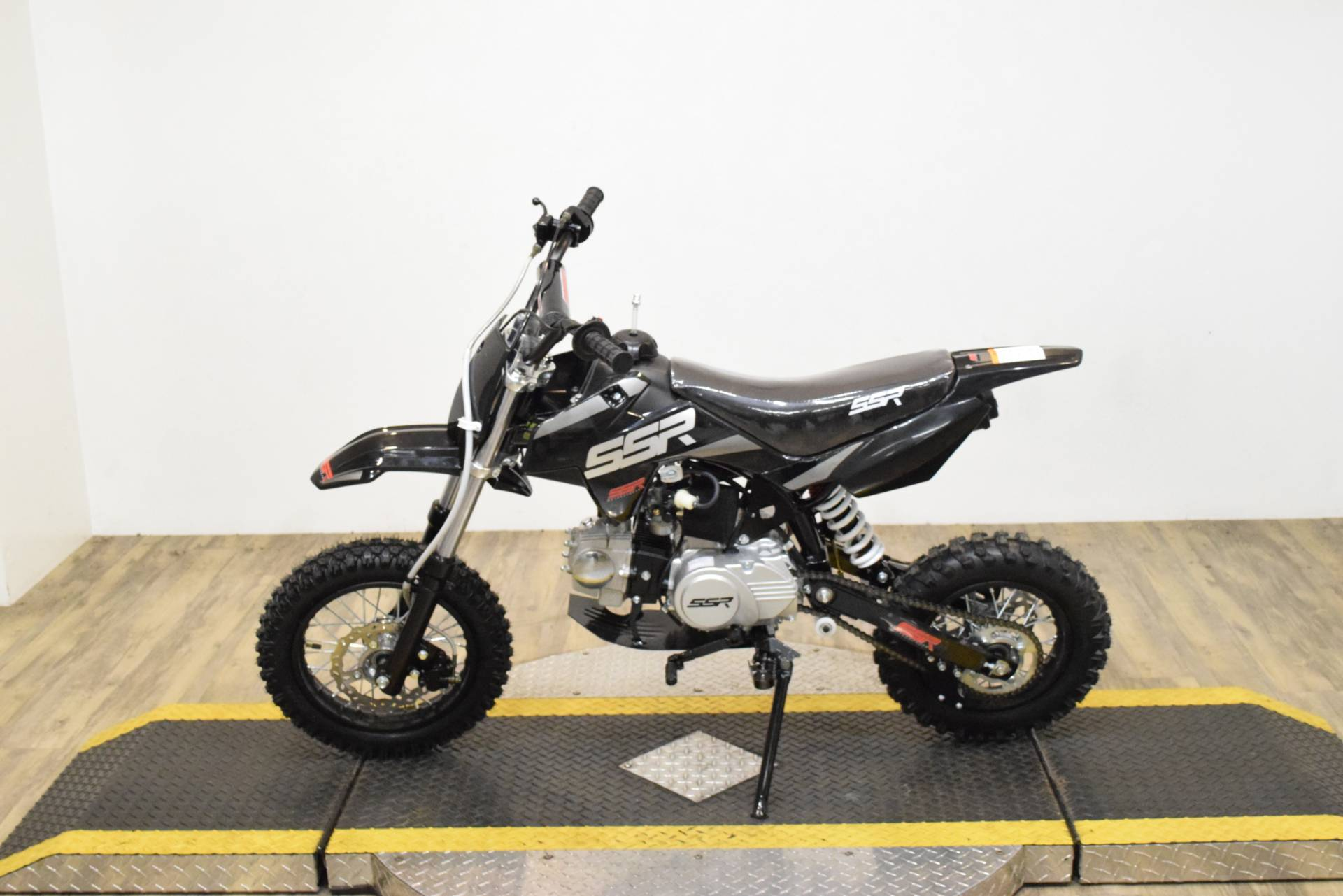 2019 SSR Motorsports SR 110 Semi Automatic in Wauconda, Illinois