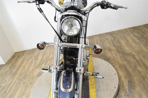 2003 Harley-Davidson XL 1200C Sportster® 1200 Custom in Wauconda, Illinois - Photo 12