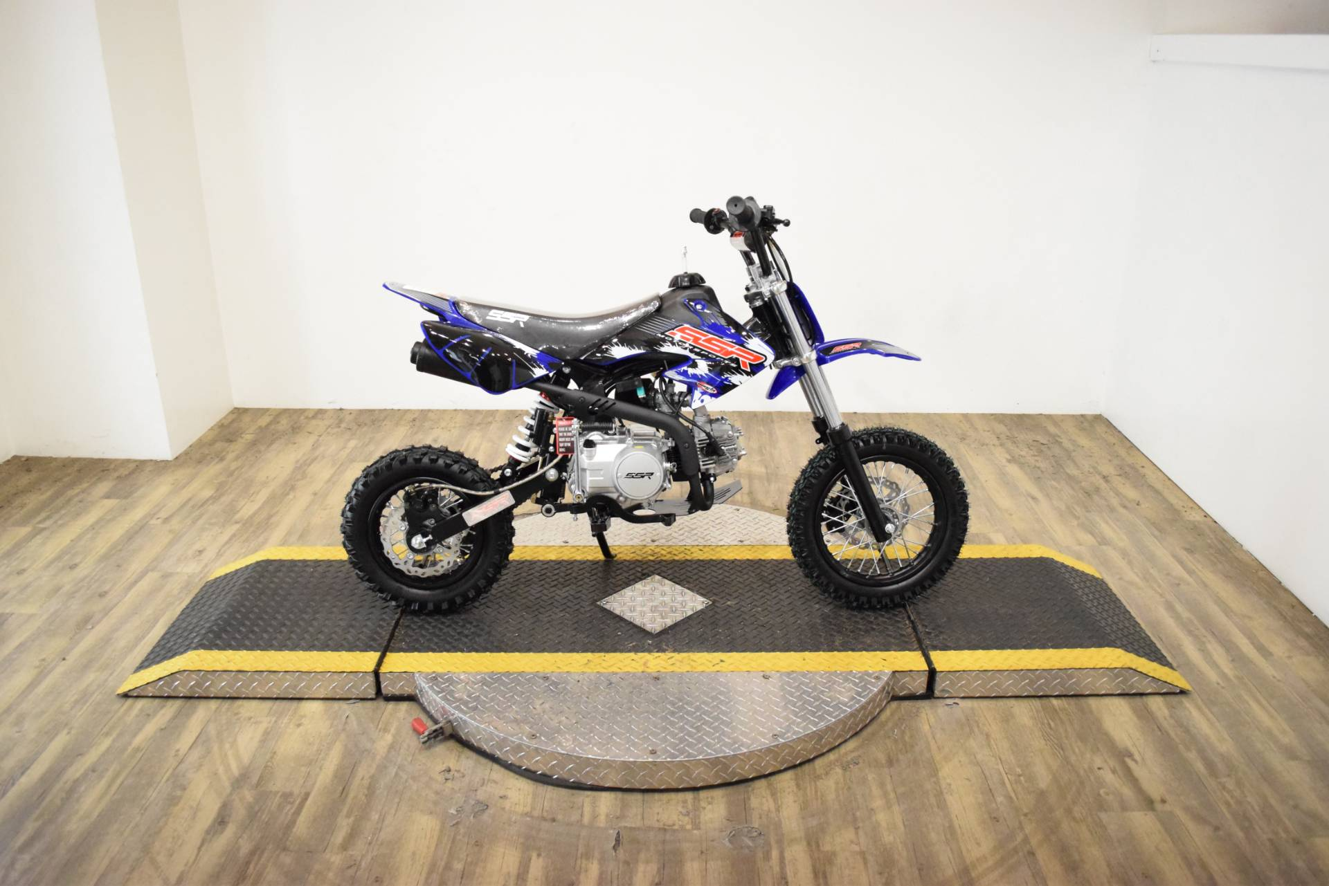 2018 SSR Motorsports SR110 in Wauconda, Illinois - Photo 1