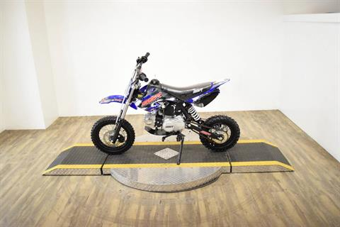 2018 SSR Motorsports SR110 in Wauconda, Illinois - Photo 5