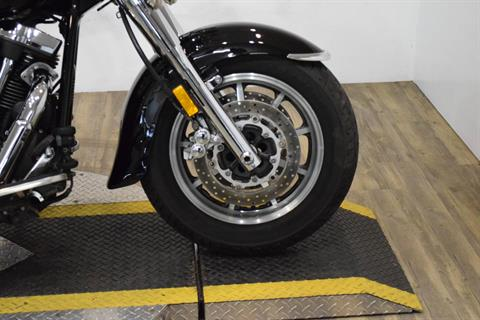 2004 Yamaha Road Star Midnight Silverado® in Wauconda, Illinois - Photo 2