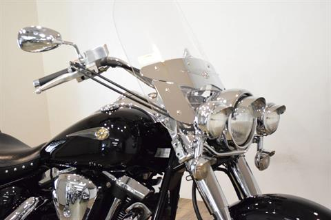 2004 Yamaha Road Star Midnight Silverado® in Wauconda, Illinois - Photo 3