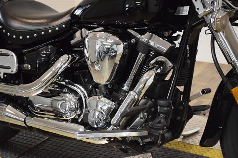 2004 Yamaha Road Star Midnight Silverado® in Wauconda, Illinois - Photo 4