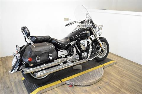 2004 Yamaha Road Star Midnight Silverado® in Wauconda, Illinois - Photo 11