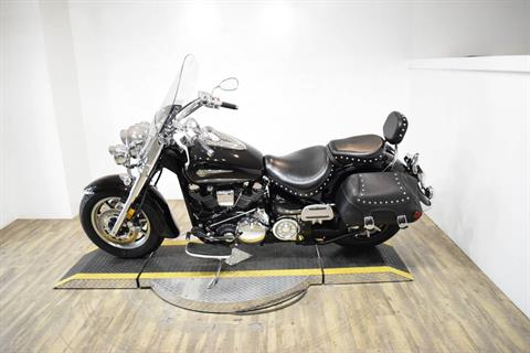 2004 Yamaha Road Star Midnight Silverado® in Wauconda, Illinois - Photo 17